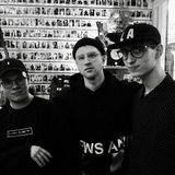 Merci Jitter with Daniel Ness, HNRO & Phrixus - Feb 2017