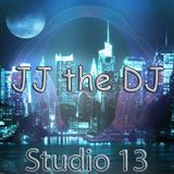 Mixey Housey JJ's first House Mix