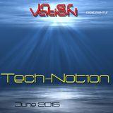 Tech-Notion June 2015