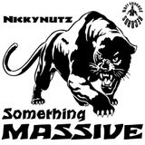 NICKYNUTZ - SOMETHING MASSIVE LP (coming soon on RUFF GUIDANCE UK) - PROMO MIX by DJ GREAT SCOTT