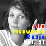 Life Elsewhere Music Vol 57