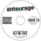 DJ Me-Dee - Entourage Side 12 Old-School-Edit (DEZ 2014)