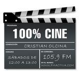 100% Cine - 13-04-2013 - Programa Completo - Especial Sci-Fi