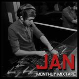Monthly Mixtape: January