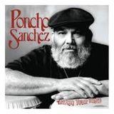 Poncho Sánchez con Andy Montañez - El agua de Belén