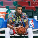 Dom présente BALD DONT LIE, la tendance des matchs NBA. 17DFEB12