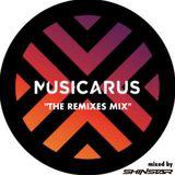 MUSICARUS _THE REMIXES MIX_