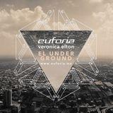 EUFORIA 191 - Veronica Elton