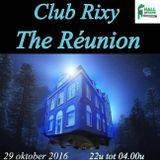 DJ Davo - Rixy Reunion 2016 (Vocal Mix)
