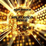 SOLID GOLD DISCO