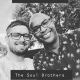 JEREMY BRAITHWAITE & NEIL DAVIES 'THE SOUL BROTHERS' / Mi-House Radio /  Tue 9pm - 11pm / 21-01-2020