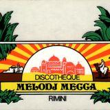 Melody Mecca - DJ Pery n.13 apertura 1983