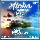 ALOHA - Summer Mix 2017 [Recorded by Myles Robinson]