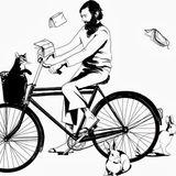 radio meztiza bicicletas!!! celebramos el día sin carro en bogota!!