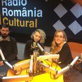 Arte frumoase la Radio România Cultural. 10 noiembrie. Invitați: Veda Popovici și Mircea Nicolae