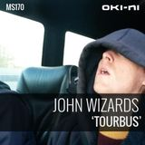 TOURBUS by John Wizards