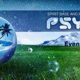 """""""Psyland 2016 - Afterhour"""" - PsyProg - Set / indoor // 143 bpm"""
