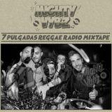 Mighty Vybz Sound - 7 Pulgadas Reggae Radio Mixtape