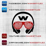 Wake - First LIVE Electro House (2013-10-18)