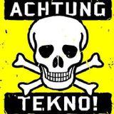 2017.06.16 DJ Kolbaskin Tech Mix #DjKolbaskin