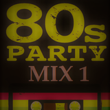 PAUL'S ULTIMATE 80'S PARTY MIX 1.