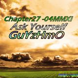 Chapter 27 Ask Yourself 04MMXI