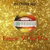 V-DAY REGGAE LOVERS MIX