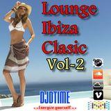 Lounge Ibiza Classic Vol-2