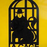 La Cage de Medrano - Dj Ignacio 1987