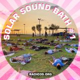 Solar Sound Bath #01
