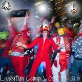 Midburn 2015 - Transcendence (The Israeli Second Burning Man in Israel)