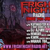 60 minutes of classic 93-94 hardcore for Fright Night Radio