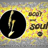 BODY and SOUL MUSIC Part2