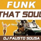Funk that Soul MIXTAPE