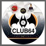 รู้อยู่ Club64 โจ๊ะแน่นอน  Happy New Year 2018 DJ SNAPPER