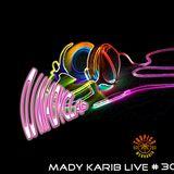 Mady Karib 100% Reggae