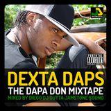 Dexta Daps - The Dapa Don Mixtape