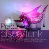 pure disco funk