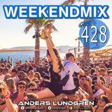 Weekendmix 428