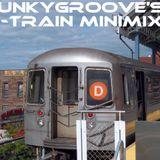 D-Train minimx by Funkygroove