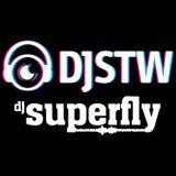 DJSTW August 2013 (DJ Superfly)