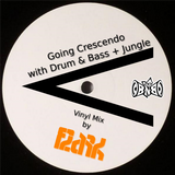 Going Crescendo with Drum & Bass + Jungle