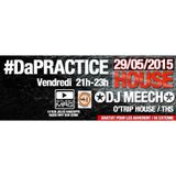 DJ meech de France @MRG practice Session