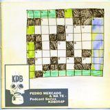 KDB054D-Podcast Pedro Mercado & Na Te