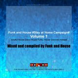 Stay at home campaign Volume 1
