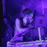 I-Grade Dub Live in Copenhagen (August 2, 2015)