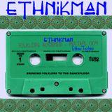 Ethnikman - Folklore Housified Mixtape #009 - Ethnic House [Ethno Techno]