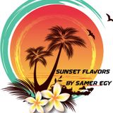 Sunset Flavors 21[2020]