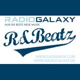 Radio Galaxy R&Beatz March 2014