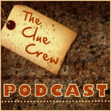 The Clue Crew Podcast: Episode 1